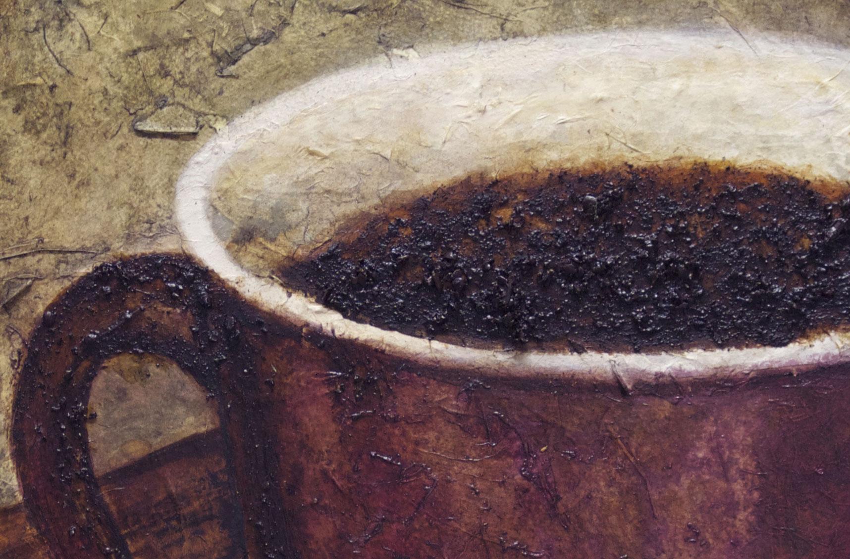 Mug (Detail)