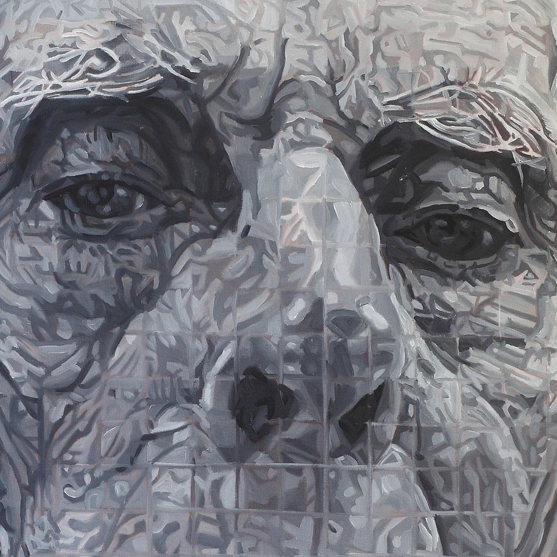 Walter (Detail)