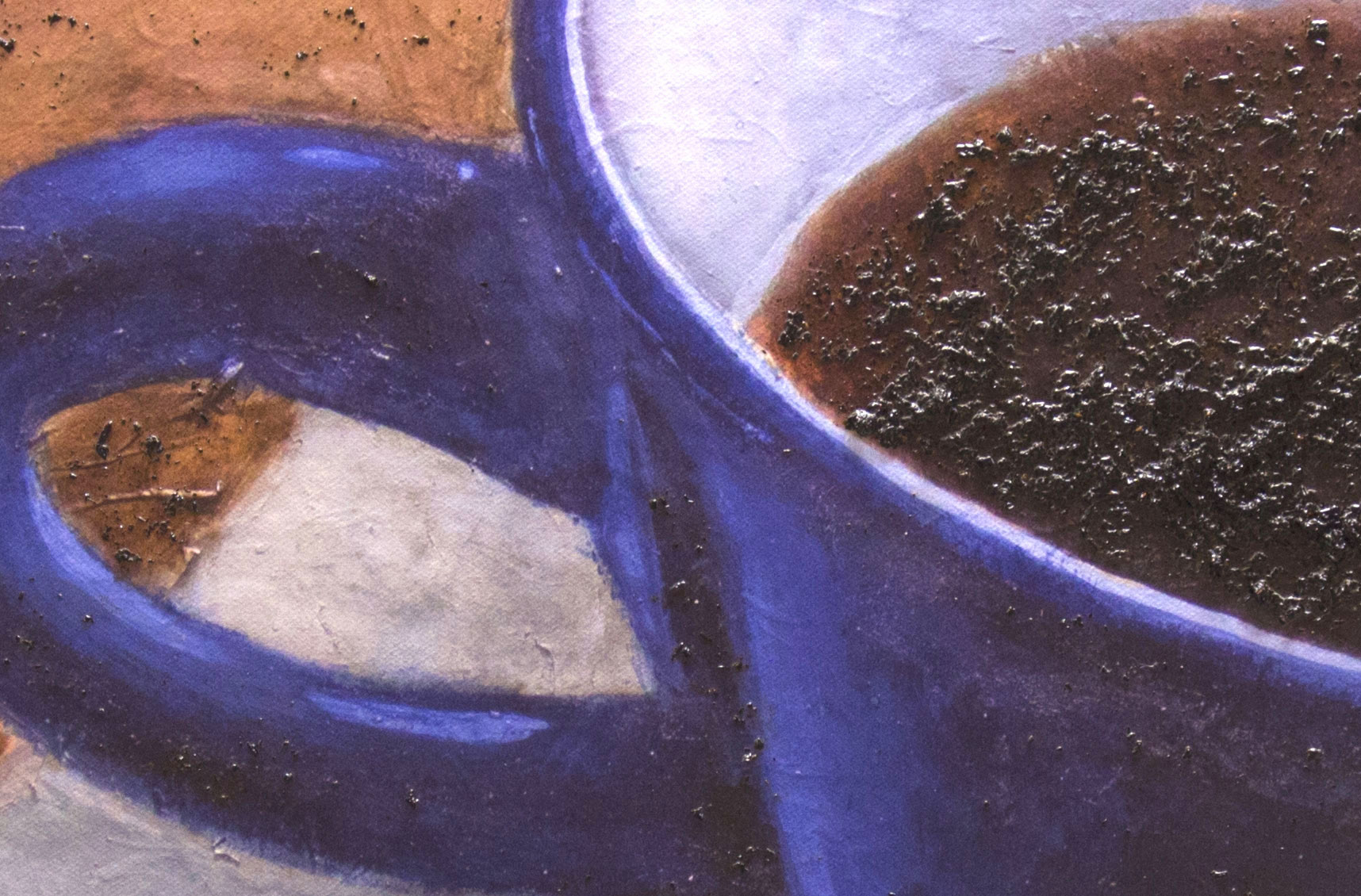 Cup 901 (detail)